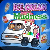 Ice Cream Madness